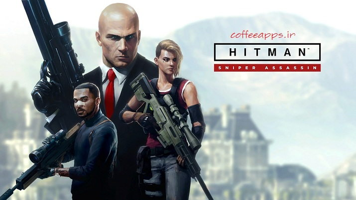 HITMAN™ Sniper - دانلود Hitman: Sniper بازی هیتمن اسنایپر برای آیفون ios