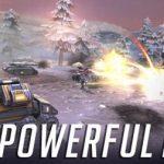دانلود League Of War: Mercenaries بازی اتحادیه جنگ: مزدوران اندروید + مود