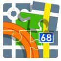 دانلود Locus Map Pro – Outdoor GPS برنامه نقشه خوان قدرتمند اندروید