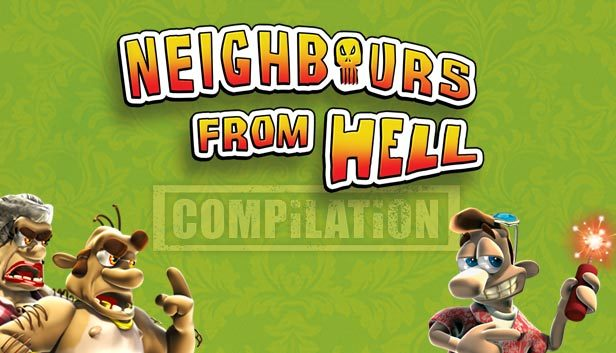 Neighbours from Hell برای اندروید مود شده