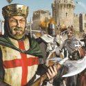 کد و رمز های تقلب بازی Stronghold جنگ های صلیبی از 1 تا 2