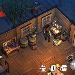 دانلود بازی اکشن و بقا Westland Survival برای اندروید + مود
