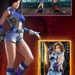 دانلود رایگان Tekken Card Tournament بازی تیکن جدید اندروید + دیتا