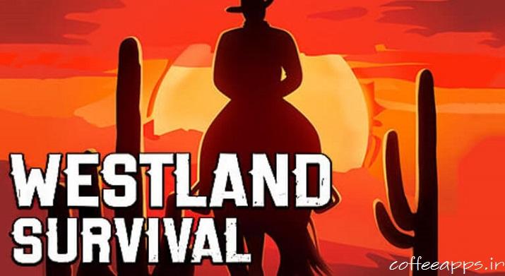 Westland Survival برای اندروید