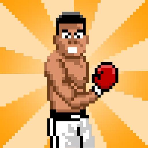 دانلود بازی جذاب و ورزشی بوکس Prizefighters برای اندروید