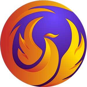 دانلود مرورگر سریع و امن فونیکس Phoenix برای اندروید