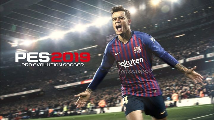 Pro Evolution Soccer 2019 ios - آموزش قدم به قدم نصب بازی پی اس Pes 2019 در آیفون و آیپد ios