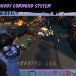 دانلود بازی هیجانی کاروان قاتل Deadly Convoy اندروید
