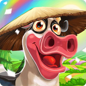 دانلود Top Farm بازی تاپ فارم (بهترین مزرعه) برای اندروید