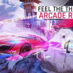 دانلود بازی ماشین سواری Asphalt 9: Legends برای آیفون