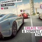 دانلود بازی ماشین سواری Asphalt 9: Legends برای آیفون آیپد IOS