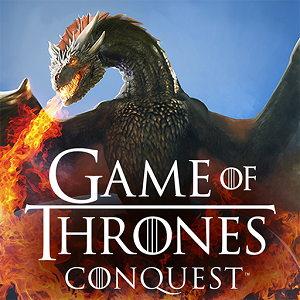 دانلود بازی Game of Thrones: Conquest تاج و تخت برای آیفون IOS