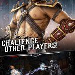 دانلود بازی اکشن و محبوب Mortal Combat برای اندروید + بدون دیتا