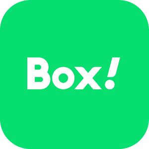 دانلود اپلیکیشن اسنپ باکس برای آیفون SnappBox For IOS