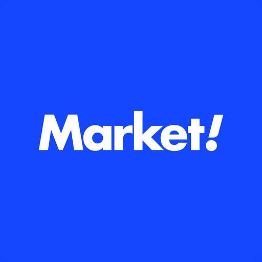 دانلود اپلیکیشن اسنپ مارکت برای آیفون SnappMarket For IOS