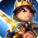 دانلود بازی اکشن و آنلاین Royal Revolt 2 برای اندروید
