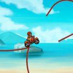 دانلود بازی جذاب و موتور سواری Bike Race برای اندروید