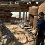 دانلود بازی اکشن و مهیج Cowboy Gun War برای اندروید