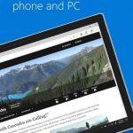 دانلود مرورگر پرسرعت و قدرتمند Microsoft Edge Preview برای اندروید