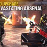 دانلود 5 Modern Combat بازی مدرن کامبت 5 برای اندروید + مود