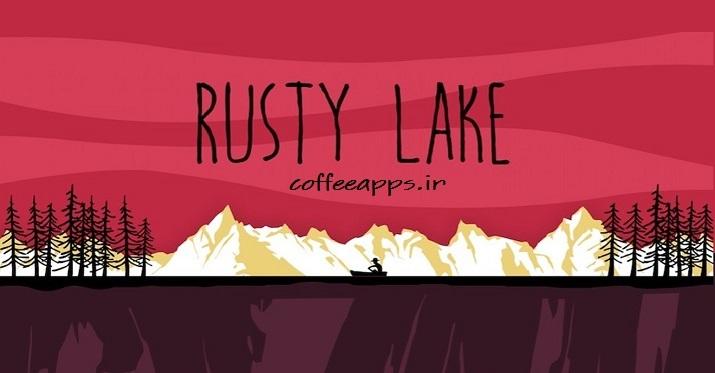 Rusty Lake Hotel برای اندروید