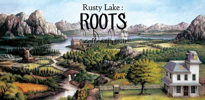 Rusty Lake: Roots برای اندروید