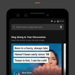 دانلود اپلیکیشن جستجوی موسیقی SoundHound برای اندروید