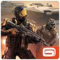 دانلود 5 Modern Combat بازی مدرن کمبت 5 برای اندروید + مود