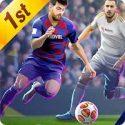 دانلود بازی بسیار جذاب ستارگان فوتبال Soccer Star 2020 برای اندروید + مود