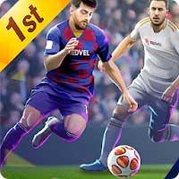دانلود بازی ستارگان فوتبال Soccer Star 2020 برای اندروید + مود