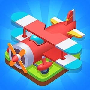 دانلود Merge Plane بازی کلیکی فرمانده اسکادران برای اندروید