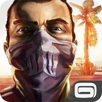 دانلود Gangstar Rio: City of Saints بازی اکشن برای اندروید