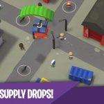 دانلود Battlelands Royale بازی مهیج بتل لند برای اندروید + مود