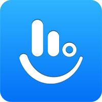 دانلود TouchPal Keyboard Premium کیبورد با شکلک برای اندروید