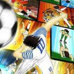 دانلود Captain Tsubasa بازی کاپیتان سوباسا اندروید + مود