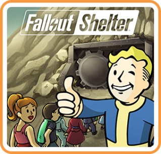 دانلود بازی مهیج و محبوب Fallout Shelter برای اندروید + مود