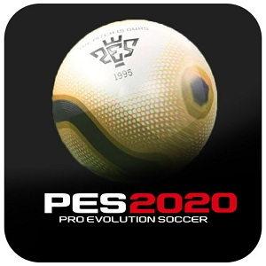 دانلود بازی فوتبال PES 2020 برای اندروید + دیتا