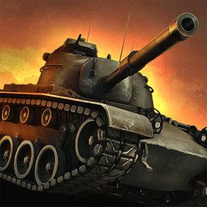 دانلود World Of Tanks Blitz بازی نبرد تانک ها اندروید