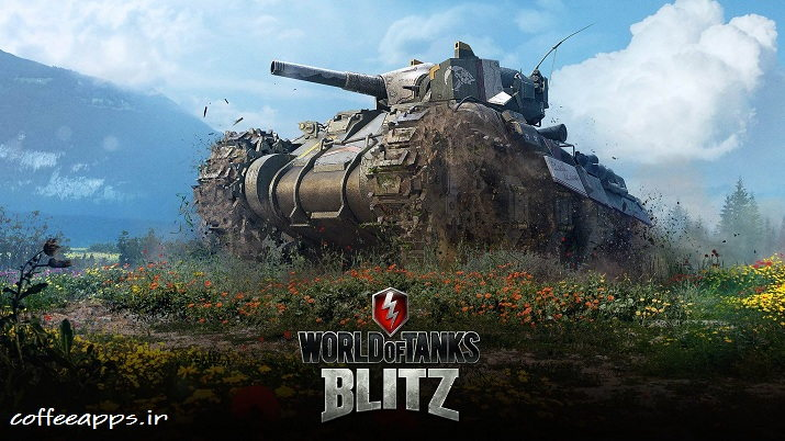 World Of Tanks Blitz اندروید