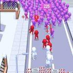دانلود بازی اندروید جذاب و مهیج Crowd City + مود