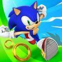 دانلود بازی اندروید سونیک Sonic Dash