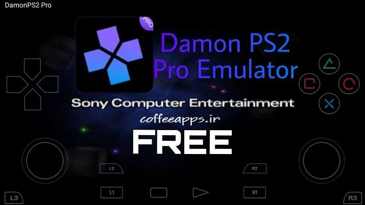 2 DamonPS2 PRO