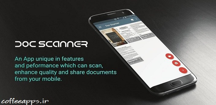 Document Scanner – PDF Creator