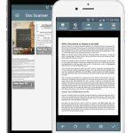 دانلود برنامه اندروید Document Scanner – PDF Creator