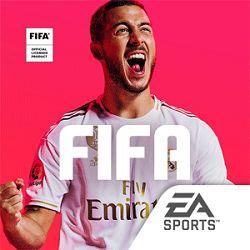 دانلود 2020 FIFA Mobile Soccer بازی فوتبال فیفا موبایل برای اندروید + مود