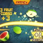 دانلود بازی اندروید فروت نینجا Fruit Ninja + مود