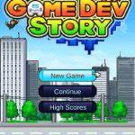 دانلود بازی اندروید شبیه ساز ساخت بازی Game Dev Story