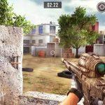 دانلود بازی اندروید Sniper Arena: PvP Army Shooter
