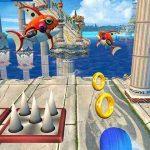 دانلود بازی اندروید سونیک داش Sonic Dash + مود