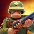 دانلود بازی بسیار زیبا و محبوب War Heroes برای اندروید